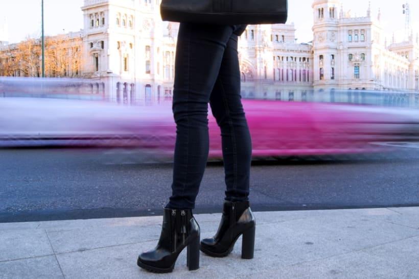 Fotografías catálogo calzado 3