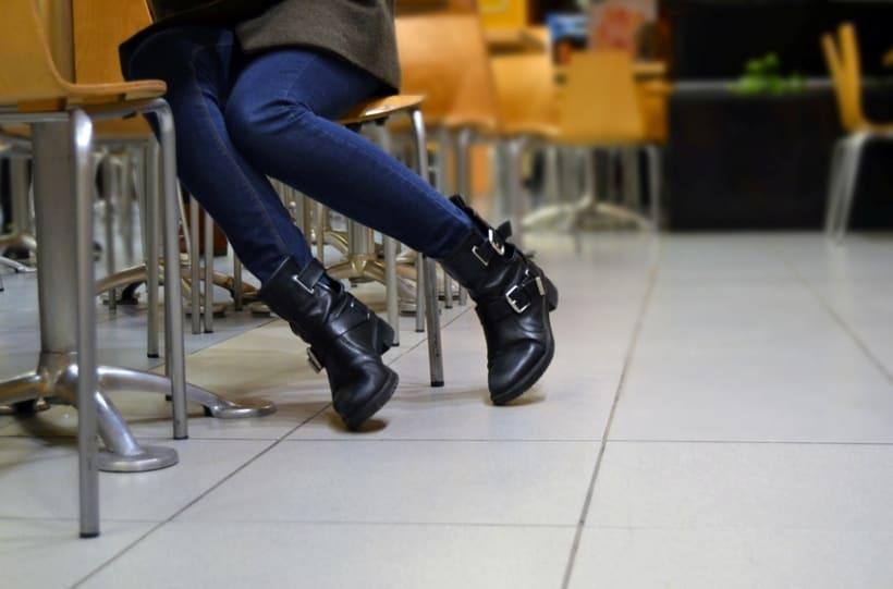Fotografías catálogo calzado 6