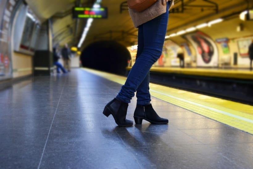 Fotografías catálogo calzado 7
