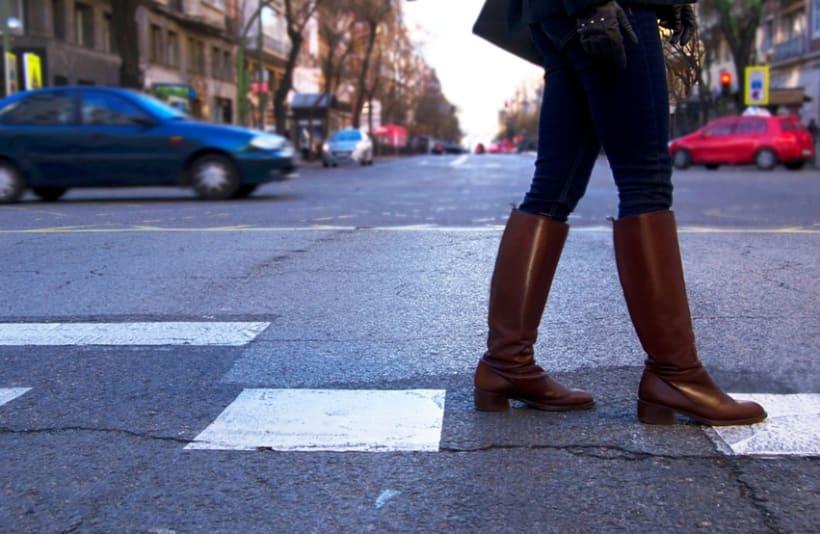 Fotografías catálogo calzado 8