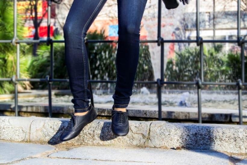 Fotografías catálogo calzado 9
