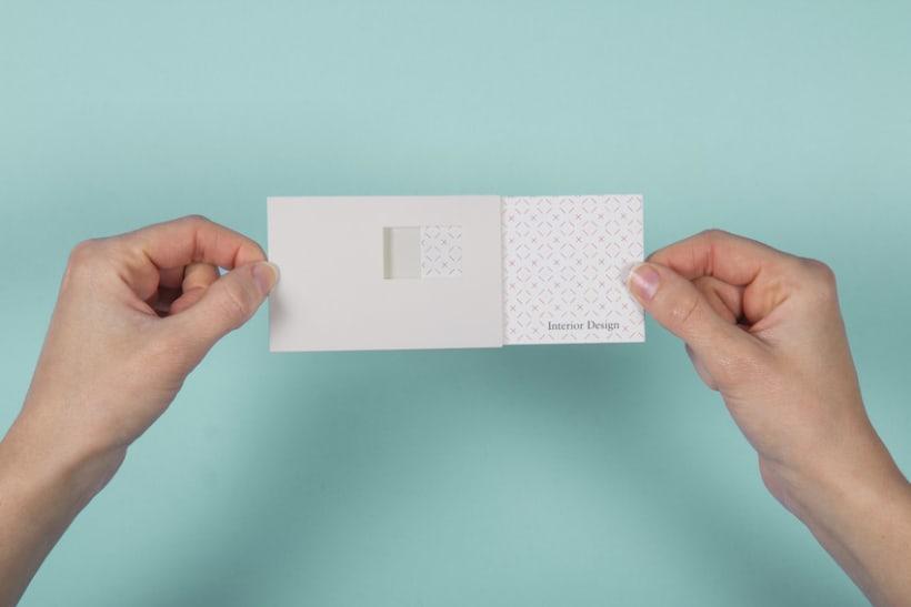 Juliette Caudis - Interior Design Branding 2