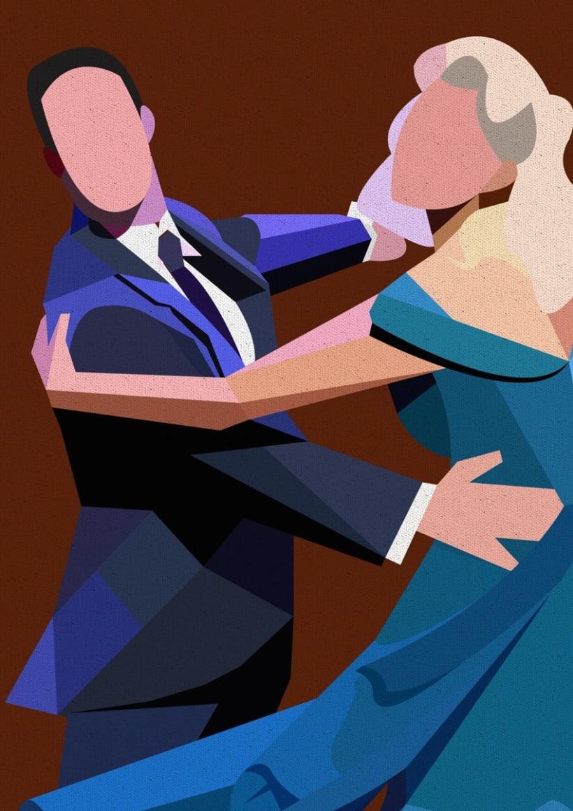 Baile serie I 7