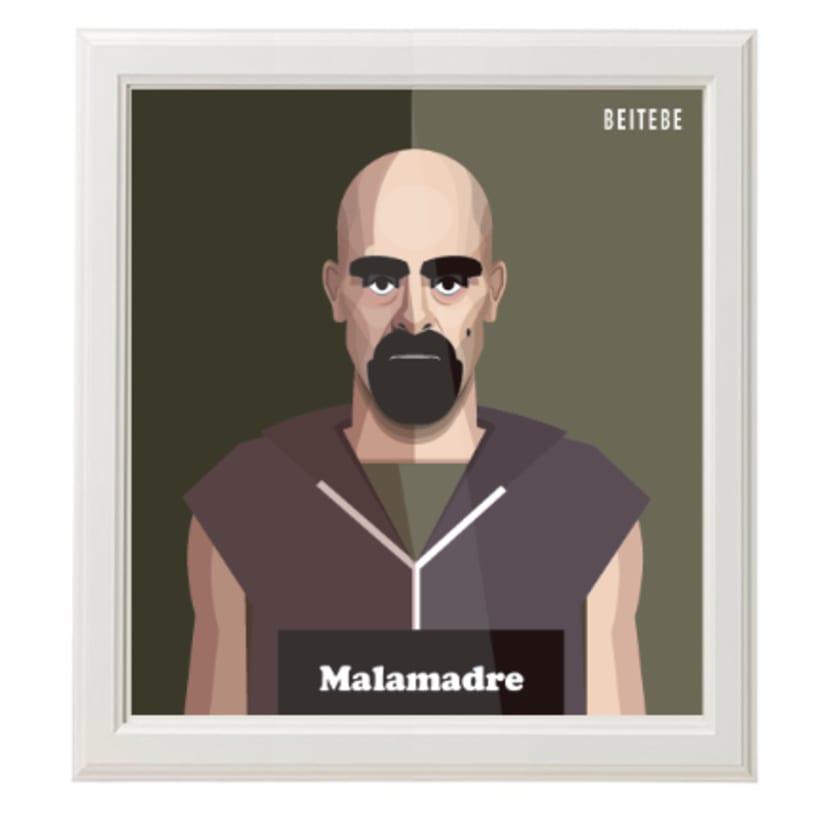 "Luis Tosar ""Malamadre"" -1"