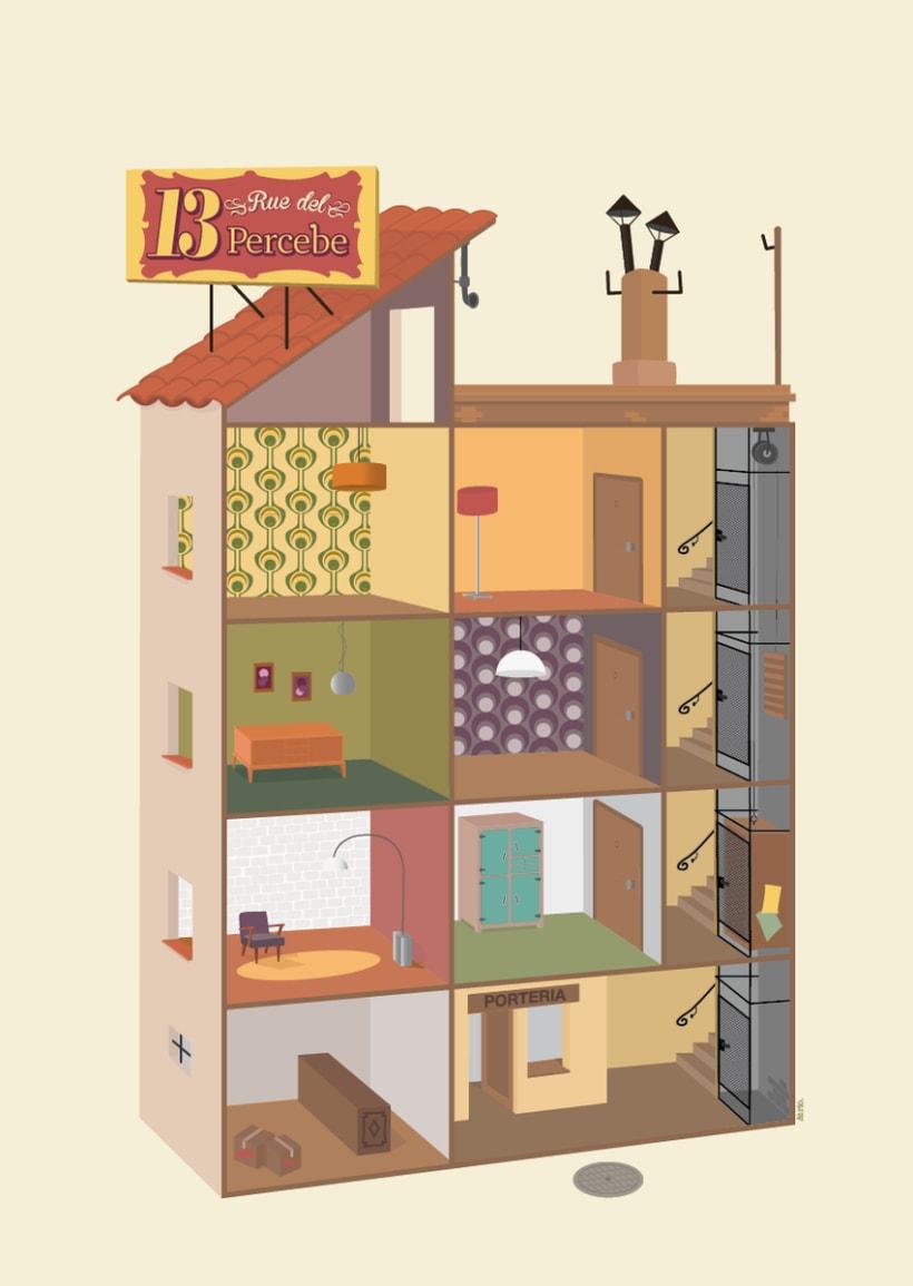 13 Rue del Percebe 1
