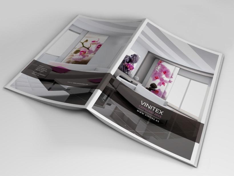 Catálogo Vinitex 2015 2