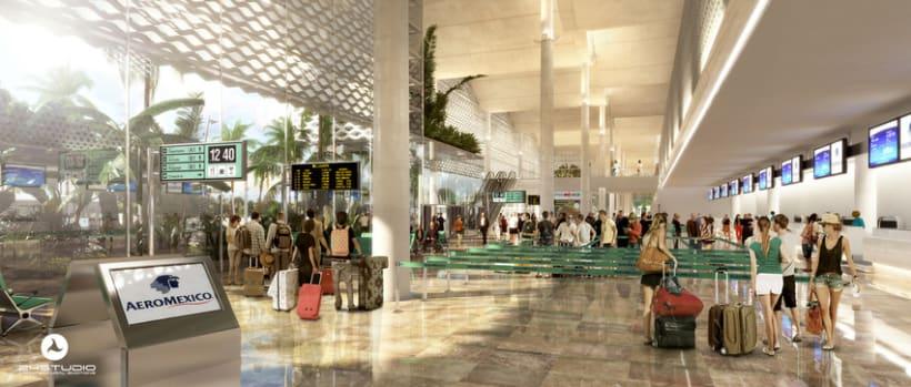 ACAPULCO – AIRPORT 0