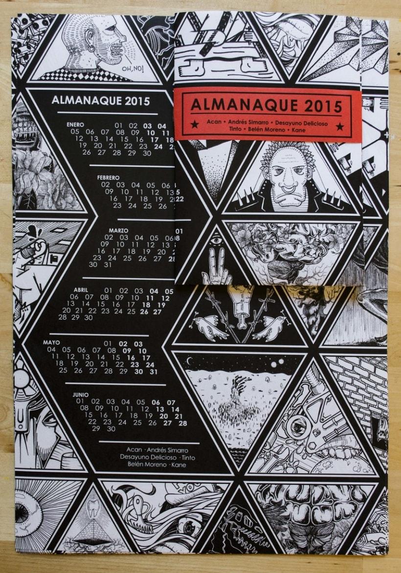 Almanaque 2015 4