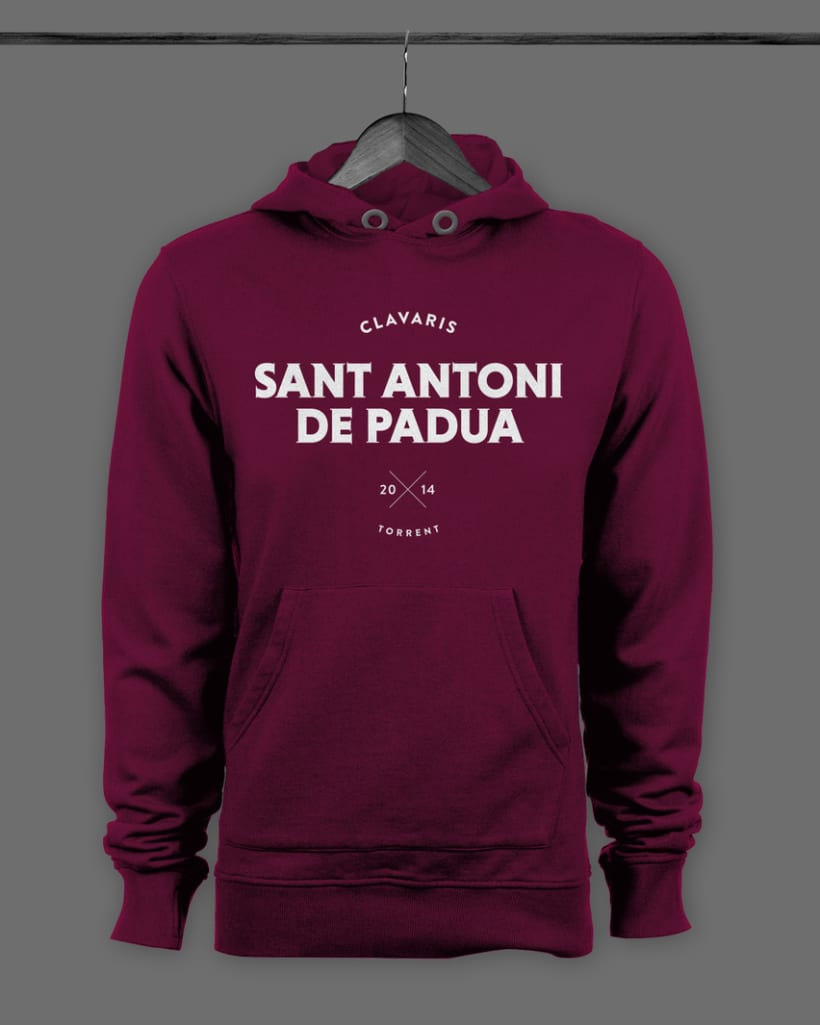 Clavaris Sant Antoni de Padua 2014 4