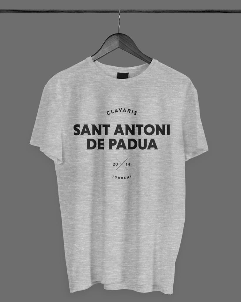 Clavaris Sant Antoni de Padua 2014 3