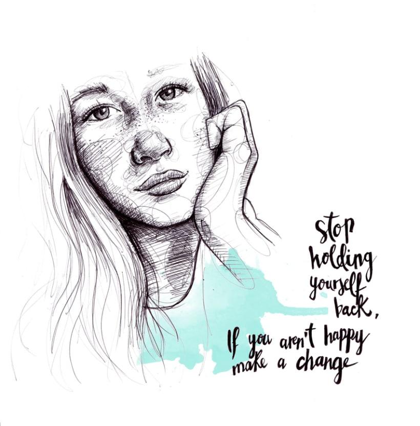 Portrait_Pen_(Drawing) -1