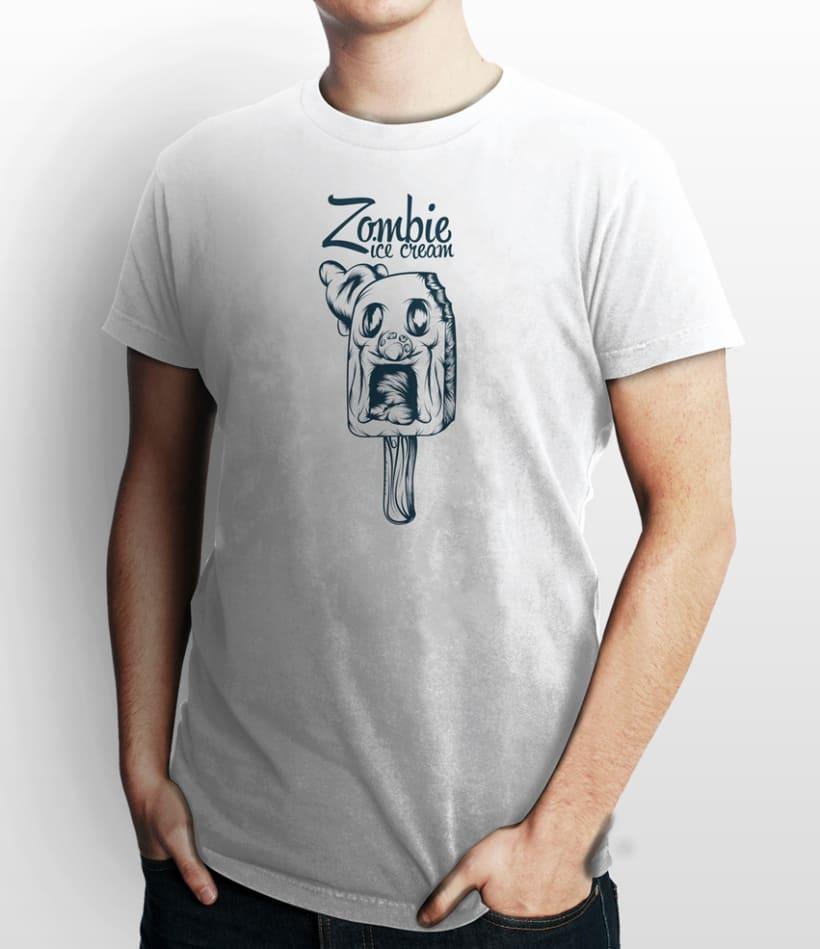 Zombie ice cream 10