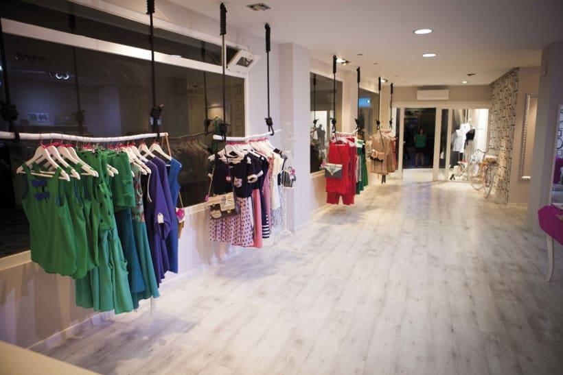 Fotografía de empresa · Nineta Alzira Fashion Shop -1