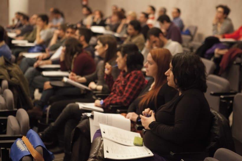 Fotografía eventos empresariales · Ponencias Erasmus+ 0
