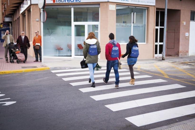 Fotografía eventos empresariales · Ponencias Erasmus+ 10