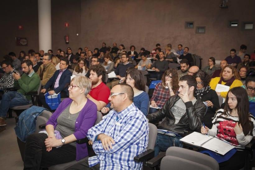 Fotografía eventos empresariales · Ponencias Erasmus+ 11