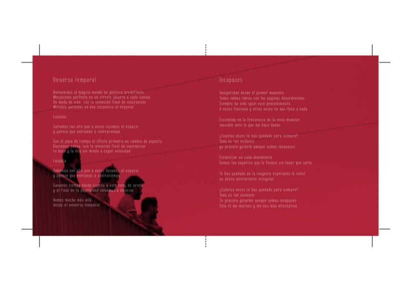 Mecanismos - A Por Ella Ray 7