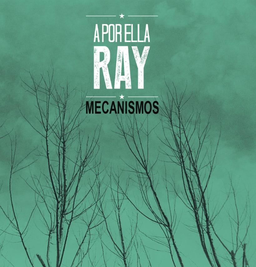 Mecanismos - A Por Ella Ray 10