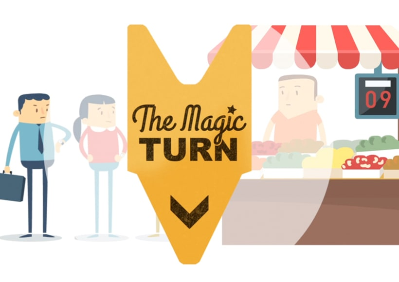 TheMagicTurn #nomascolas 4
