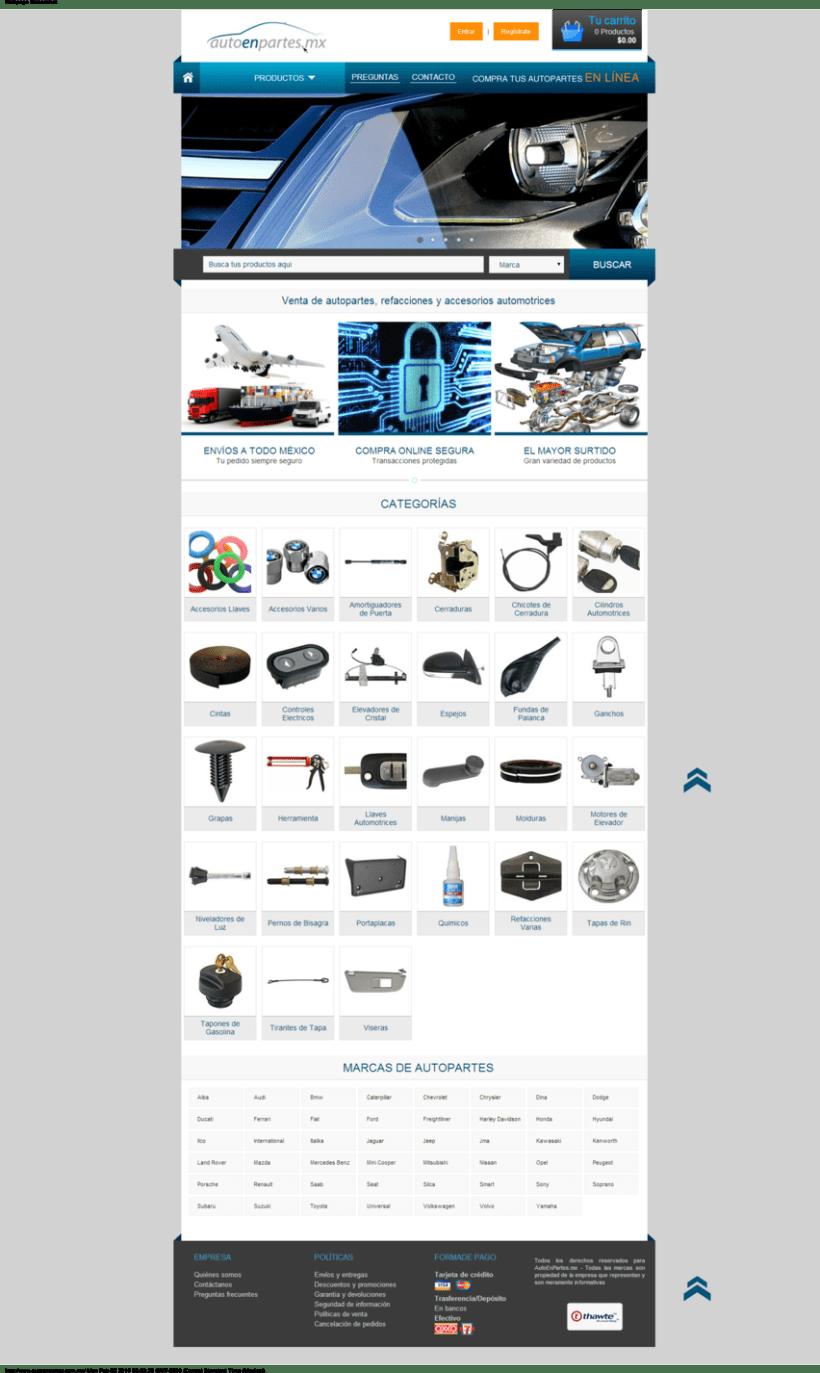 Sitio Web -1