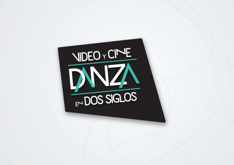 Video, cine, danza en dos siglos 0