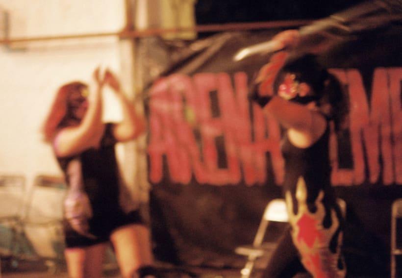 Fight Club (35mm) 15