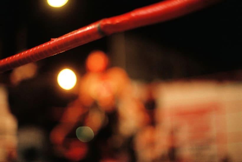 Fight Club (35mm) 16