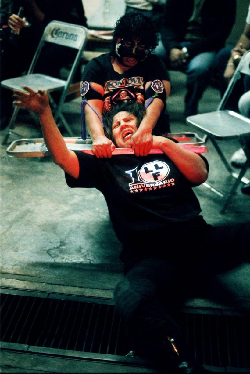Fight Club (35mm) 3