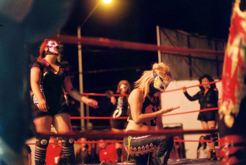Fight Club (35mm) 8