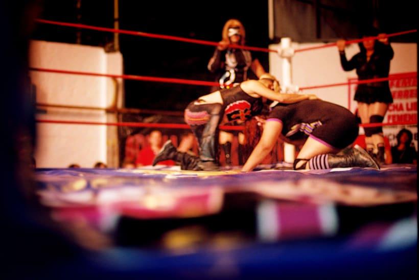 Fight Club (35mm) 1