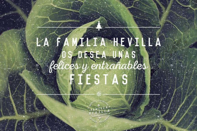Familia Hevilla 1