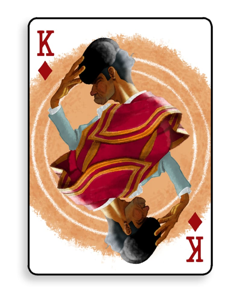 Rey Torero 4