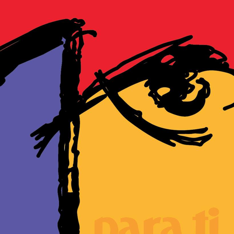 Logotipo 70 Aniversario Revista Femenina -1