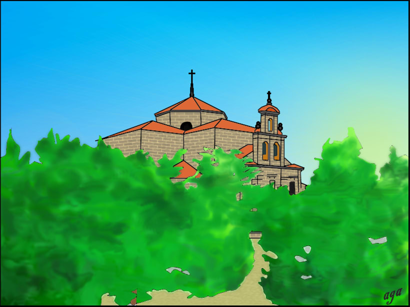 Church -1