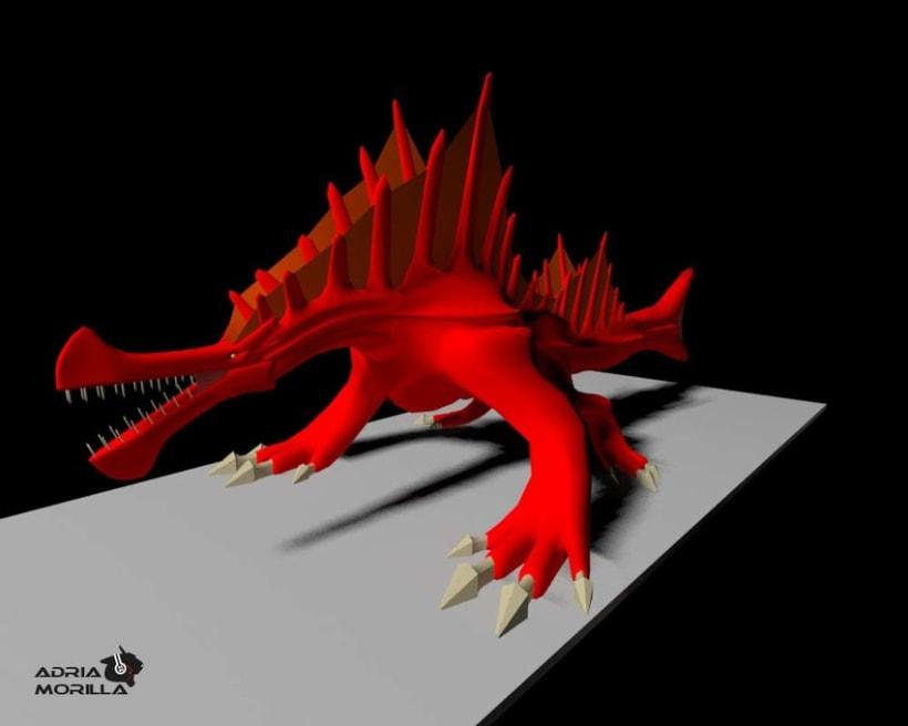 Proyectos 3D 4
