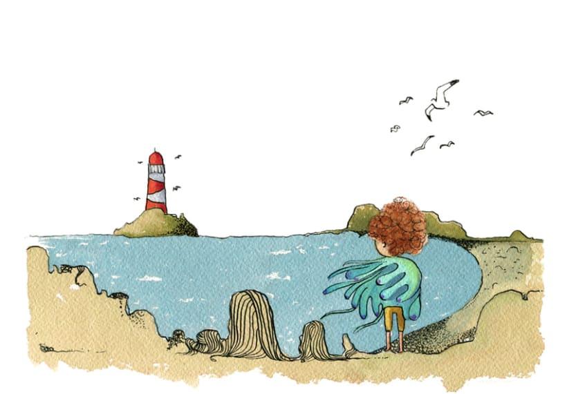 La isla de los niños perdidos -1