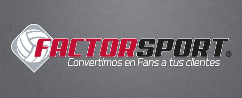 Branding Factor Sport 0
