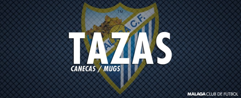 Malaga CF / Merchandising Products 25