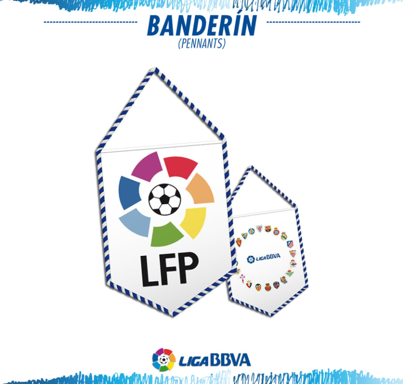 LFP Merchandising Project 4
