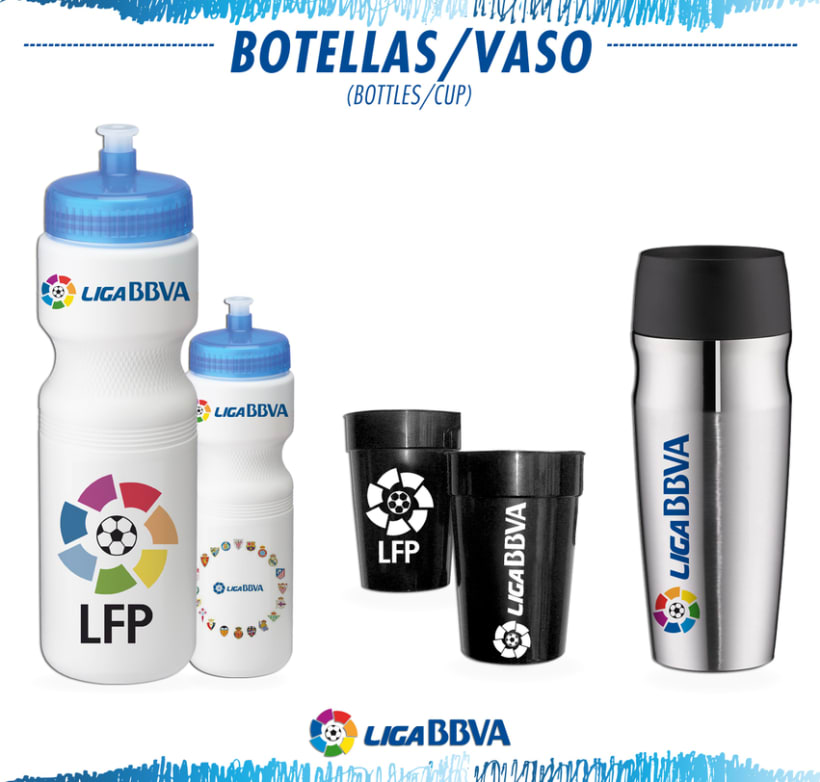 LFP Merchandising Project 5