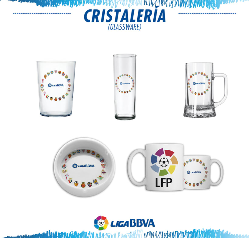 LFP Merchandising Project 6