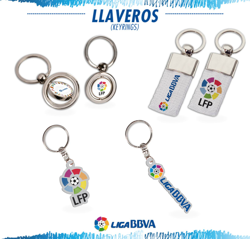LFP Merchandising Project 12