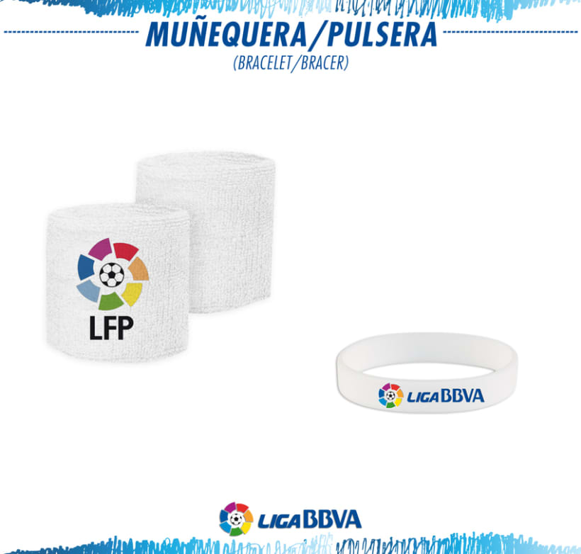 LFP Merchandising Project 13