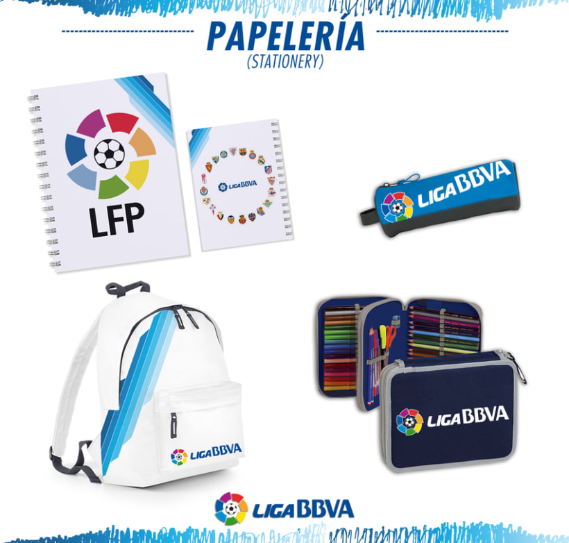 LFP Merchandising Project 16