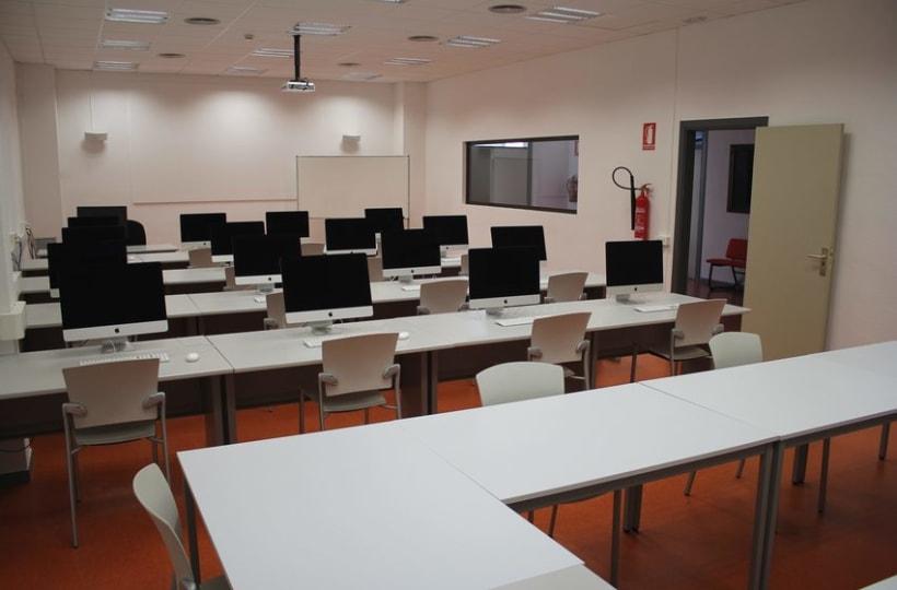 CIFO l'Hospitalet - Programación 2016 - Formación especializada pública, gratuita y de calidad. 5
