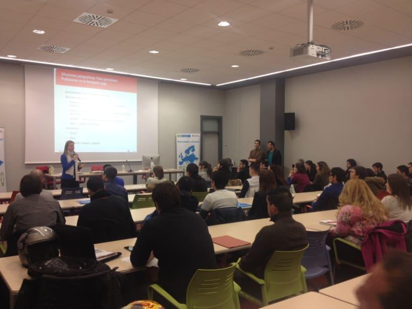 CIFO l'Hospitalet - Programación 2016 - Formación especializada pública, gratuita y de calidad. 8