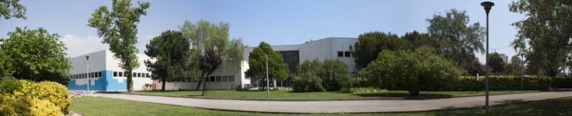 CIFO l'Hospitalet - Programación 2016 - Formación especializada pública, gratuita y de calidad. 0