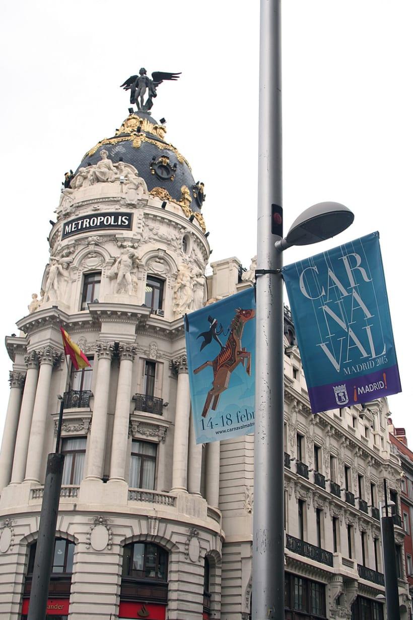 Carnaval Madrid 2015 10