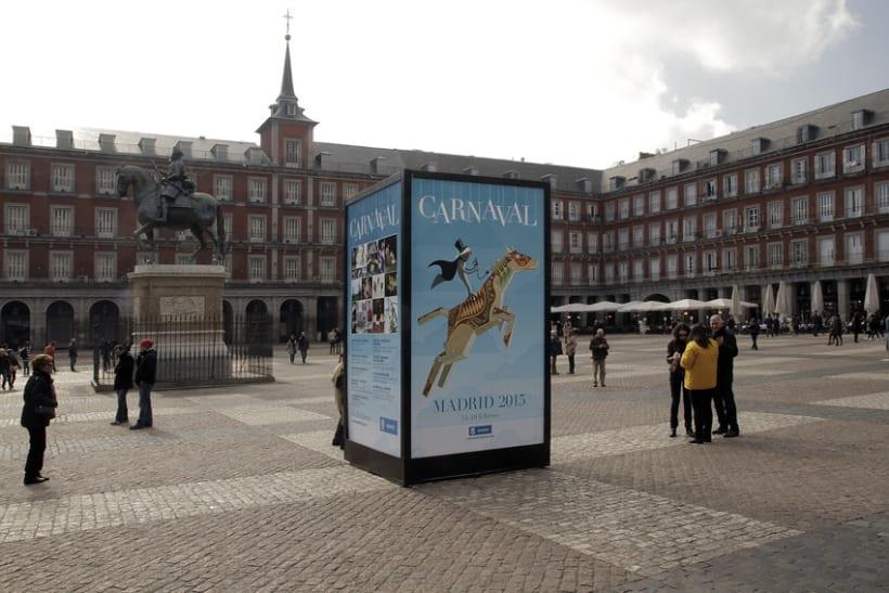 Carnaval Madrid 2015 11
