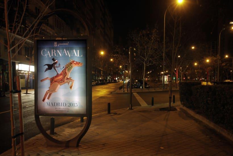 Carnaval Madrid 2015 16